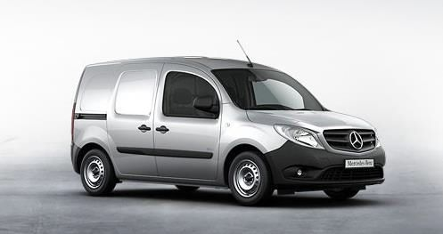 Mercedes-Benz Citan