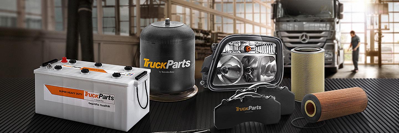 GenuineParts & Accessories  - Bell Truck and Van