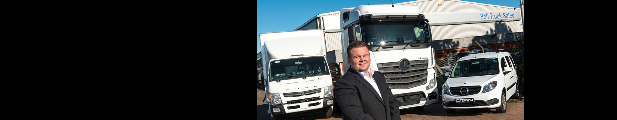 A new era dawns for Bell Truck and Van