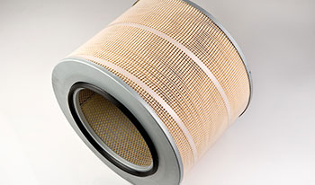 New Actros Air Filter