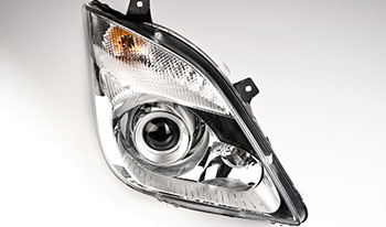 New Citan Offside Headlight