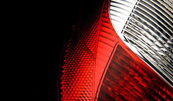 New Citan Nearside Tail Lamp