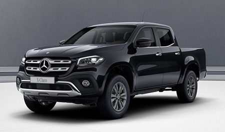 The X Class is Coming