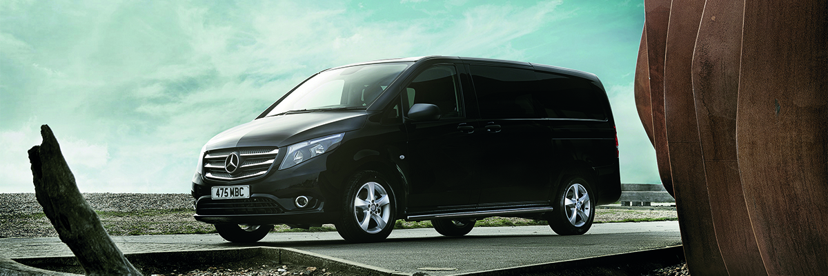 New Vito Sport from just £295 per month
